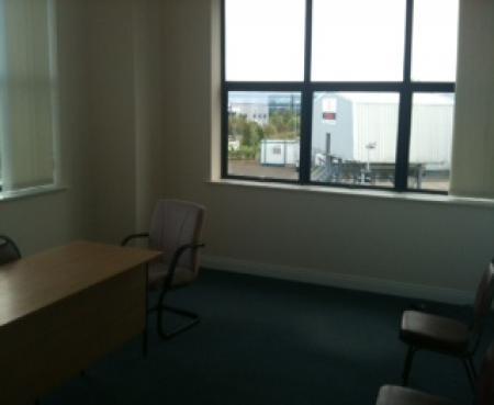 Unit 2 Block 403, Grants Drive, Greenogue Industrial Park, Rathcoole, Co. Dublin