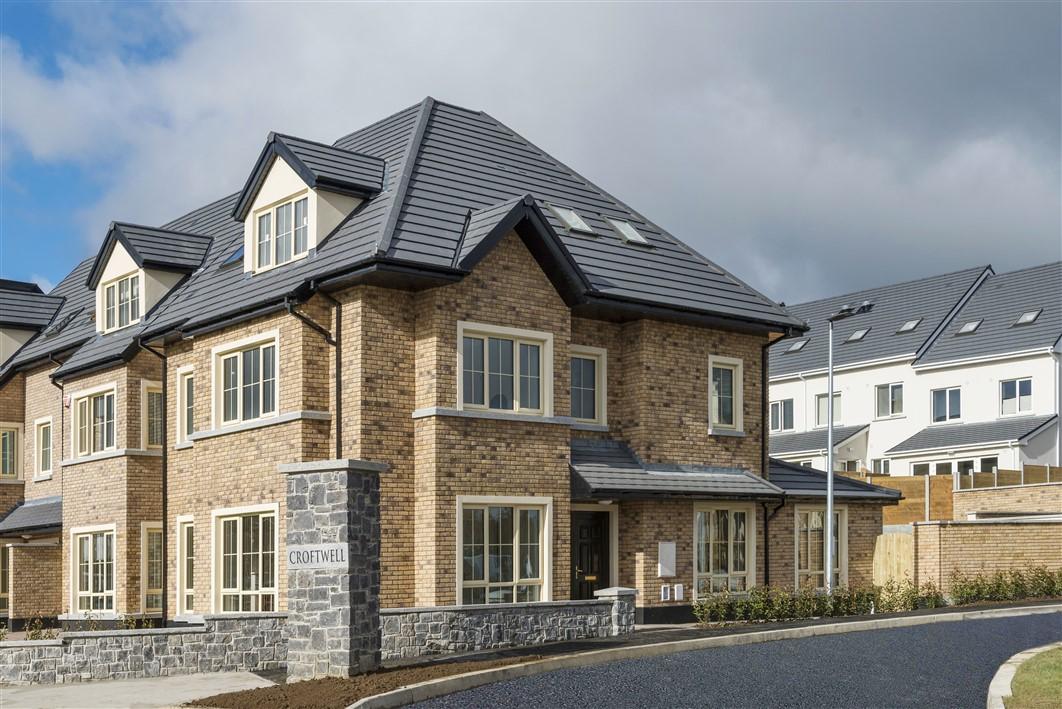 Croftwell, School Road, Rathcoole, Co. Dublin – 6 bed detached