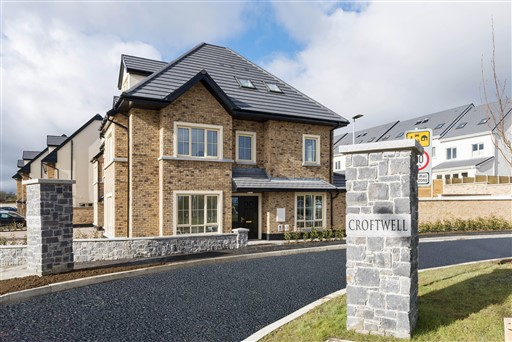 Croftwell, School Road, Rathcoole, Co. Dublin – 6 Bed Detached