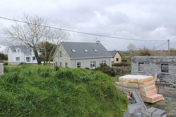 Type A River View, School Road, Corofin, Co. Clare