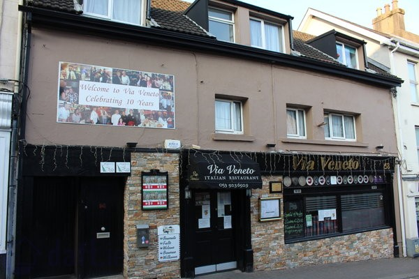 58 Weafer Street, Enniscorthy, Co. Wexford