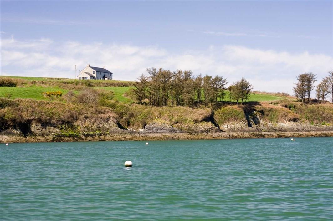 Farrannacoush, Sherkin Island, P81 HP97