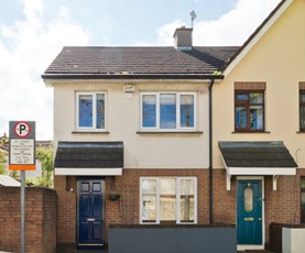 17 Cambridge Square, Ringsend, Dublin 4