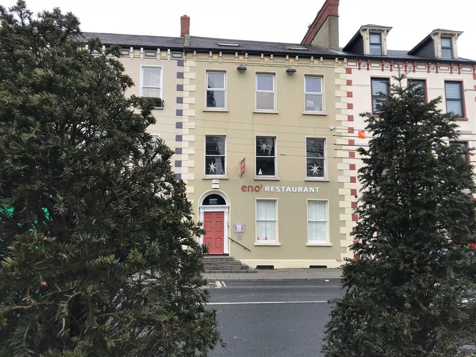 Office Roden Place, Dundalk, A91 X264