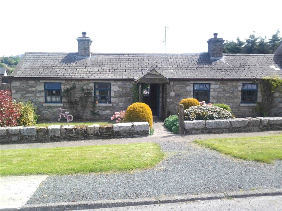 The Cottage, Coolboy, Tinahely, Co. Wicklow.