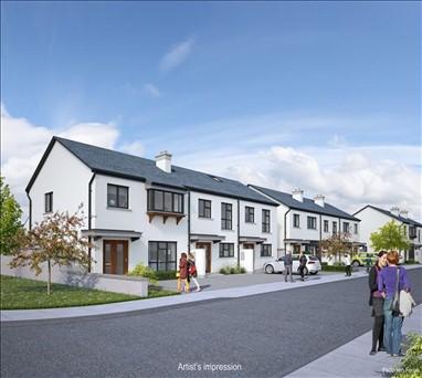 House Type B1a, The Gearagh