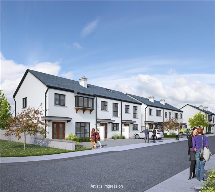 House Type D1, The Gearagh