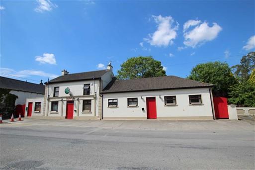 Anglims Bar, Cloneen, Fethard, E91 Y068