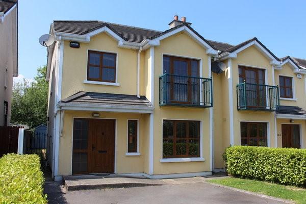 137 Meadowgate, Gorey, Co. Wexford