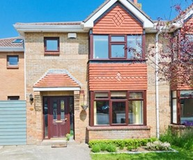 11 Glenbourne Crescent, Leopardstown Valley, Leopardstown, Dublin 18
