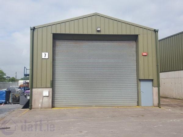 Unit 7 Sarsfield Court Industrial Estate, Upper Glanmire, Glanmire, Co. Cork