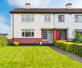 2 Anville Drive, Stillorgan, Co. Dublin