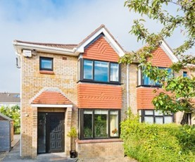 18 Glenbourne Crescent, Leopardstown Valley, Leopardstown, Dublin 18
