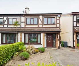 9 The Lawn, Woodbrook Glen, Bray, Co. Wicklow