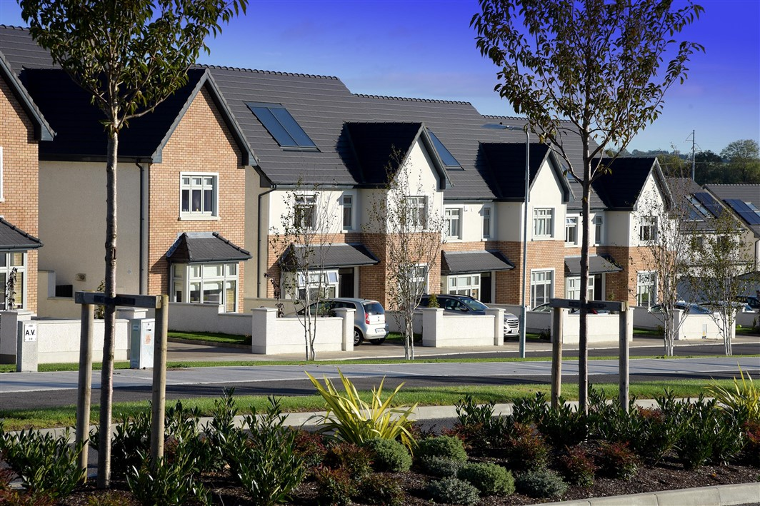 3 The Drive, Janeville, Cork Road, Carrigaline