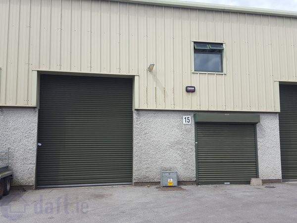 Exchange Business Park, Churchfield Industrial Estate, Cork City, Co. Cork