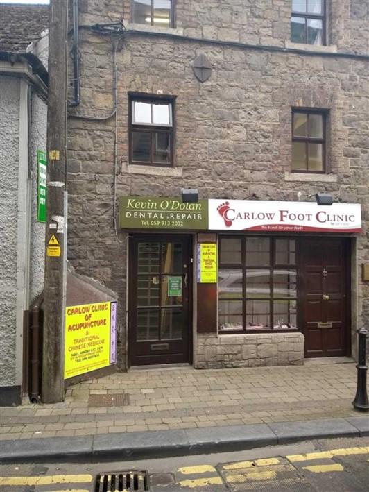 1st Floor College Street, Carlow, R93 R6C0