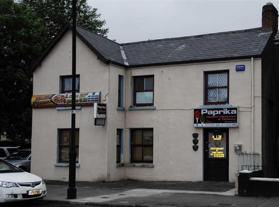 Lwr Pearse Road, Sligo