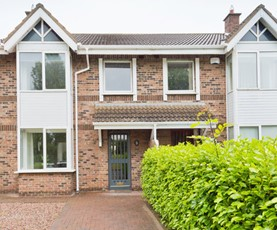 50 Orpen Green, Blackrock, Co. Dublin