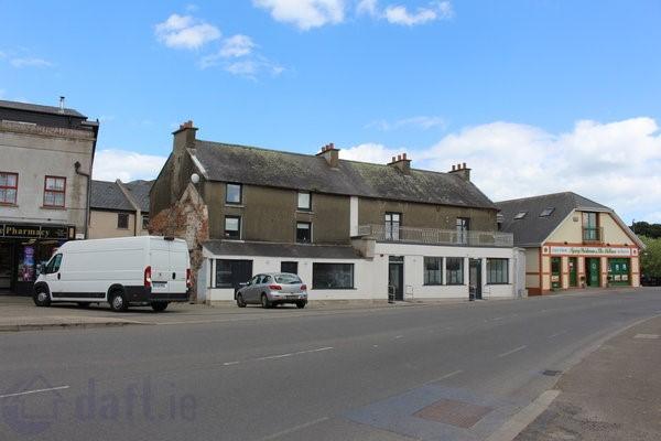 """The Mill"", Castlebridge, Co. Wexford"