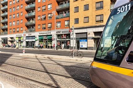 <i>Photo 1 of 7:</i> GreegCourtParnellStreet
