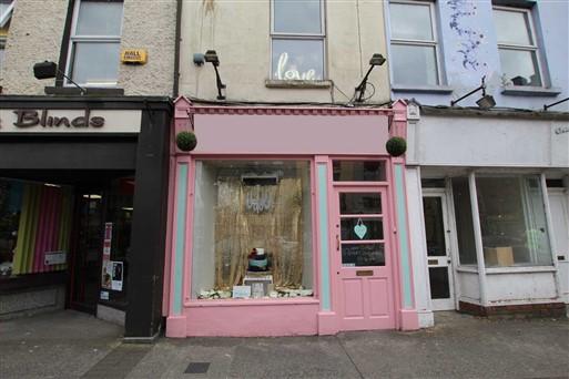 40 O`Connell Street, Clonmel, E91 R262