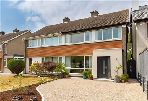 21 Lakelands Crescent, Stillorgan, County Dublin, A94 R718