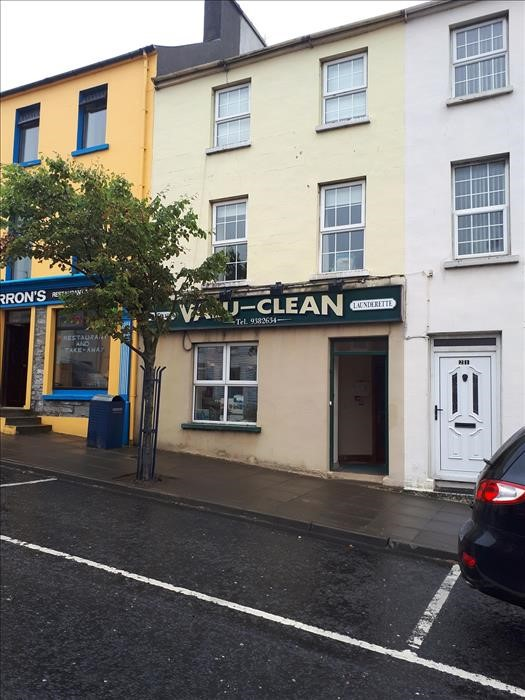 Valu Clean Premises, Lower Main Street, Moville, Co Donegal
