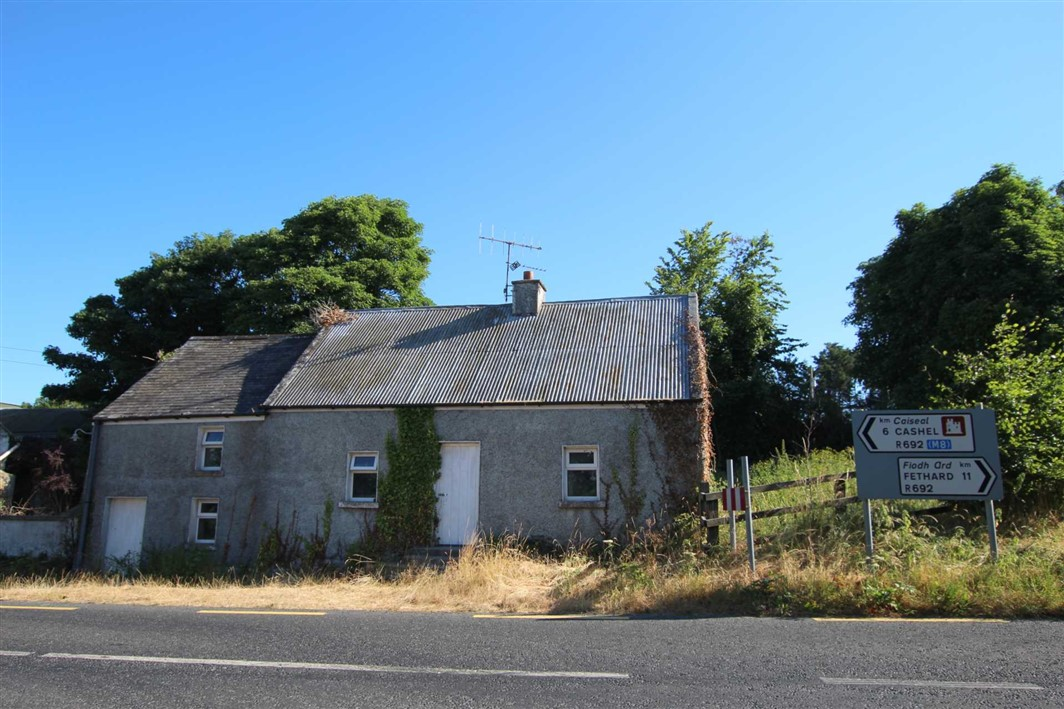Mocklershill Cottage, Cashel, Co Tipperary, E25 TV26