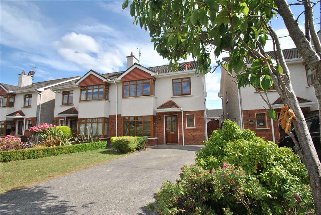 6 The Coppins, Herons Wood, Carrigaline, Co. Cork, P43XV84