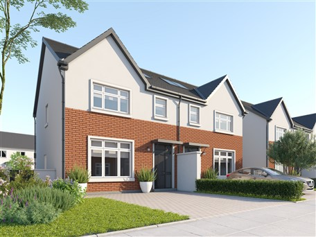 36 The Willows, B2 House Type, Janeville, Carrigaline