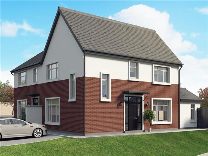1 The Willows, Janeville, Cork Road, Carrigaline, Co. Cork