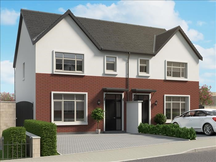 5 The Willows, Janeville, Cork Road, Carrigaline, Co. Cork