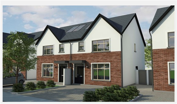 6 The Willows, Janeville, Cork Road, Carrigaline, Co. Cork