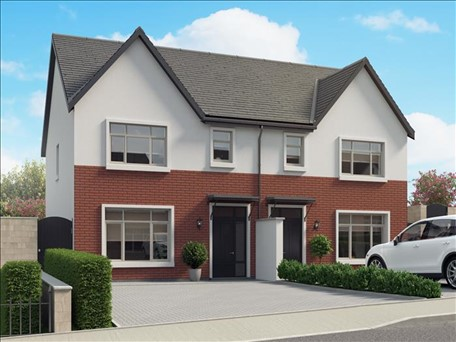 25 The Willows, Janeville, Cork Road, Carrigaline, Co. Cork