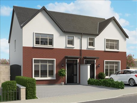 27 The Willows, Janeville, Cork Road, Carrigaline, Co. Cork