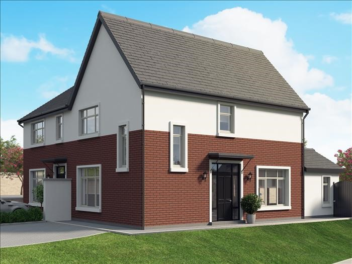 29 The Willows, Janeville, Cork Road, Carrigaline, Co. Cork