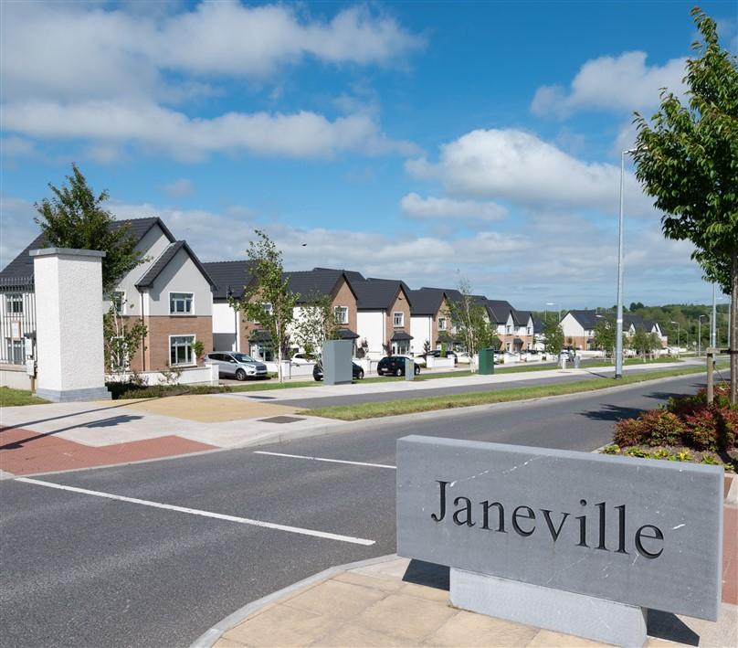 B1 House Type, The Park, Janeville, Carrigaline