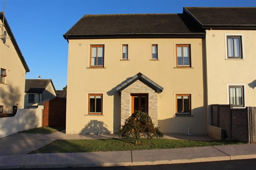 42 Chapelwood, Kilmuckridge, Co. Wexford