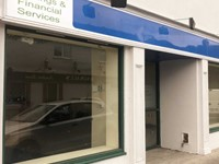 Rochfordbridge Shopping / Neighbourhood Centre, Rochfordbridge, Westmeath, Rochfortbridge