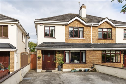 4 Castlevillage Walk, Celbridge, Co. Kildare