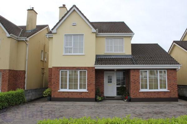 2, Carraig Dubh, Tobarteascain, Ennis, Co. Clare