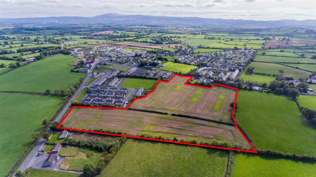 Development Land At Clerihan, Clonmel, Co Tipperary