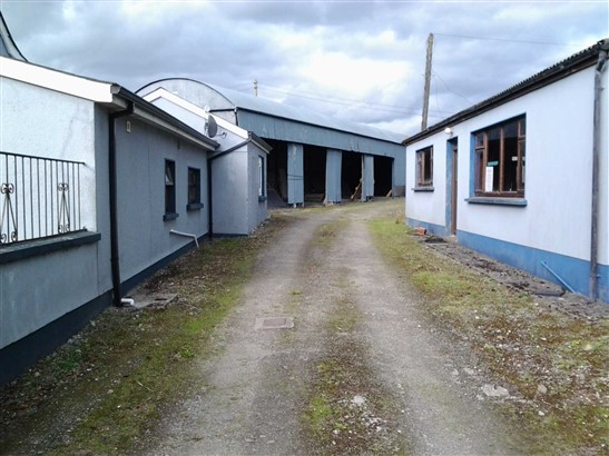Property for commercial sale & rent on The Green, Hackestown, Co. Carlow, Hacketstown, Carlow