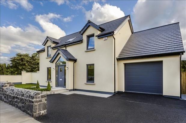Clog Na Léinn, Collinstown, Westmeath