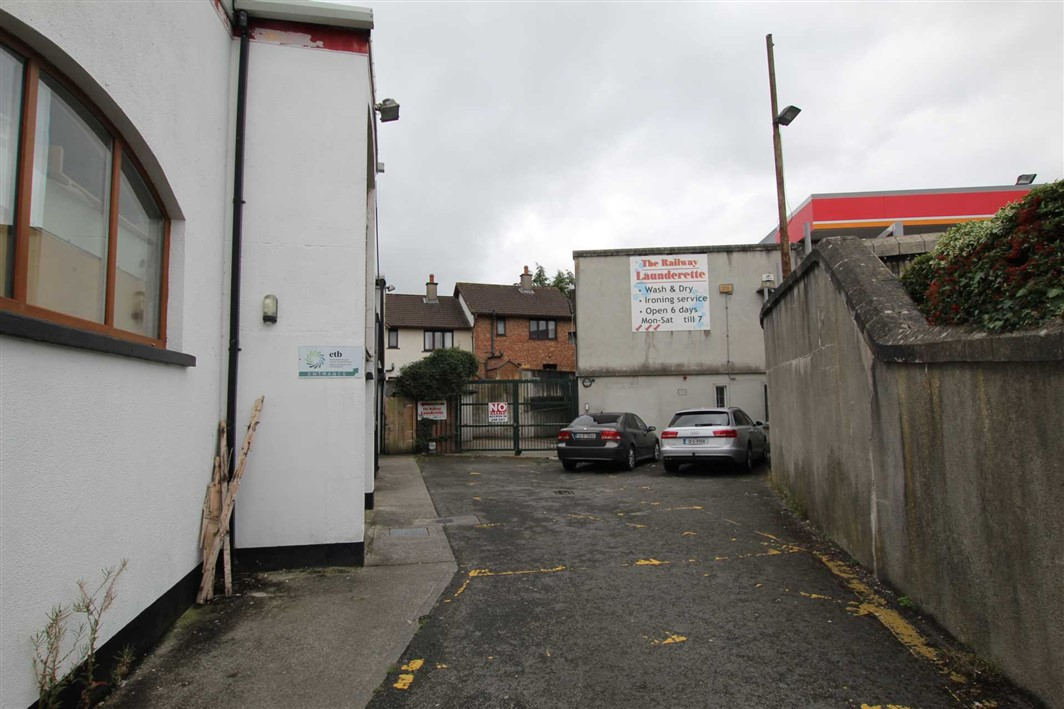 Ormonde Mews Rental, Clonmel