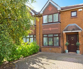 13 Glenbourne Road, Leopardstown Valley, Leopardstown, Dublin 18
