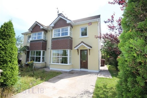 2 The Crescent, Wetherton, Bandon, Co. Cork