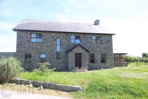 """Tanglewood House"", Knocknastooka, Bandon, Co. Cork"