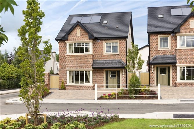 50 Oldtown Walk, Oldtown Demesne, Naas, Co. Kildare